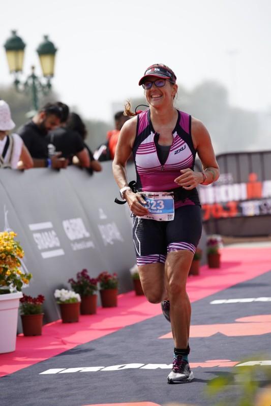 Ironman Oman Miranda