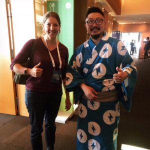 Japan conference